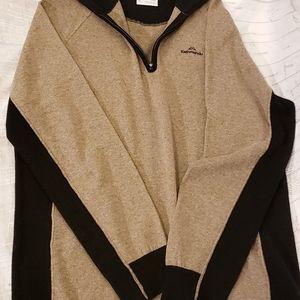 Kathmandu Sweaters - NWOT Kathmandu Valeni Men's Travel Pullover